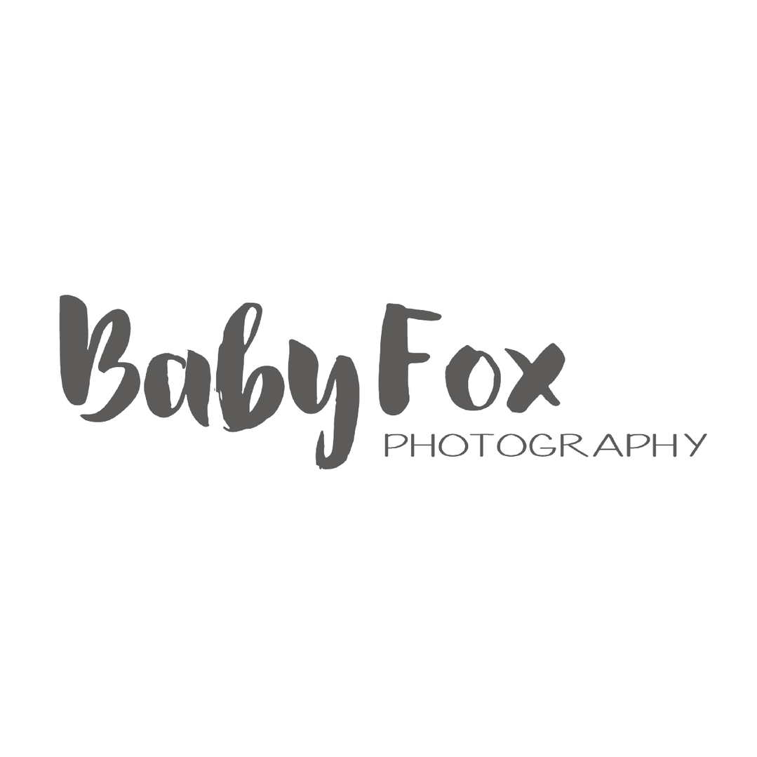 Baby Fox Photography