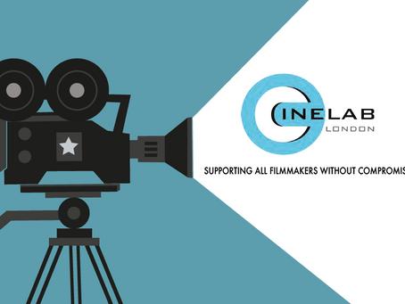 Introducing Cinelab London: The World's Leading Film Laboratory