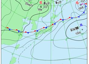 九州北部の豪雨(2020年7月6日)でモデルと実況が乖離していった話