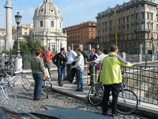 bike-tour-rome