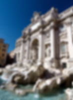 Trevi Fountain in Rome, Italy.jpg