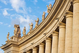 Rondleidingen-Vaticaan