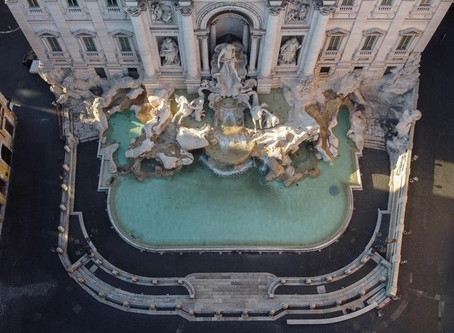 Coronavirus: Italy's PM outlines lockdown easing measures