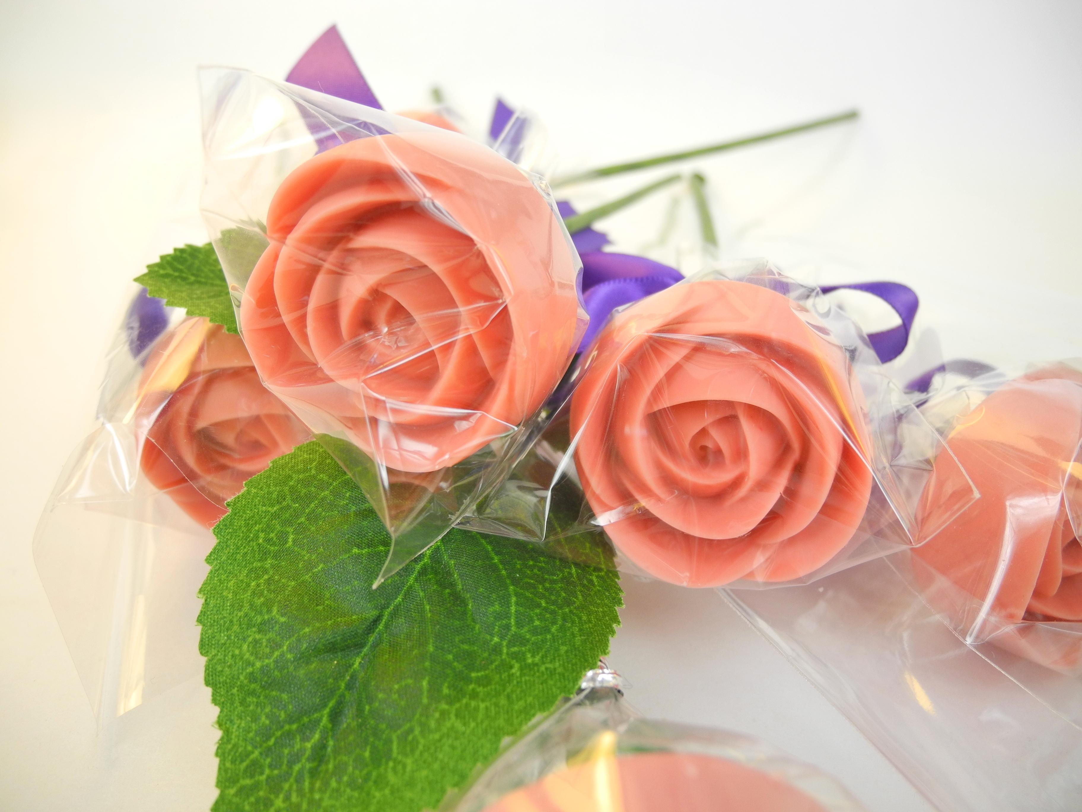 Sugar Free Chocolate Roses