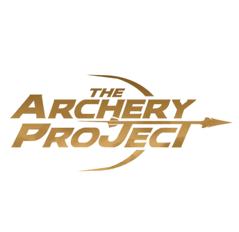 The Archery Project GOLD logo.png