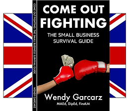 Come Out Fighting - The Small Business Survival Guide