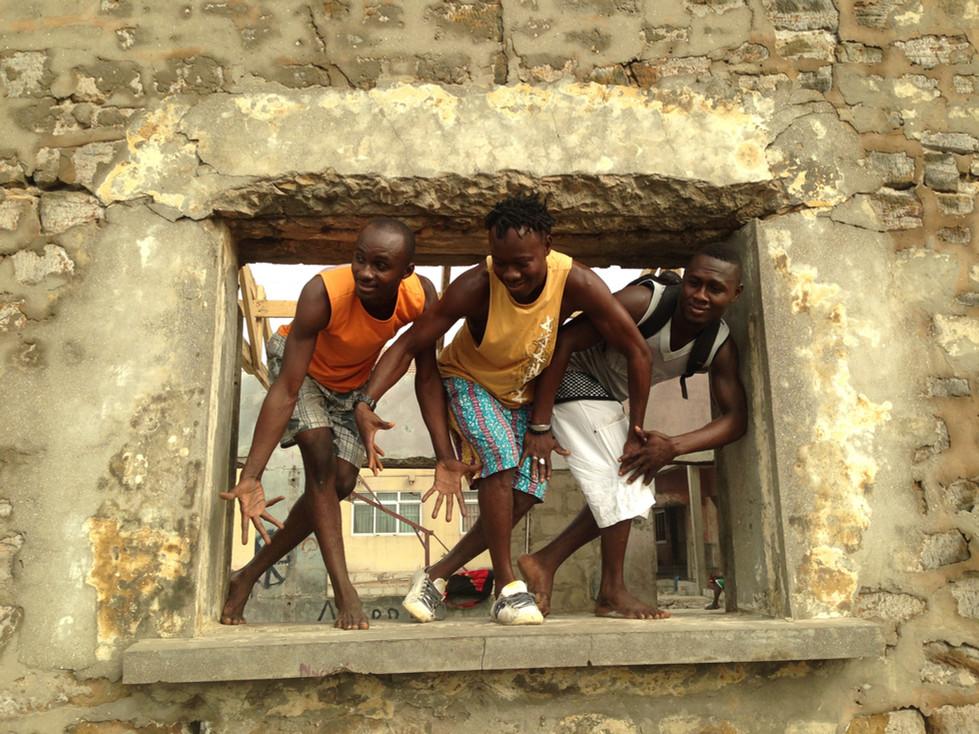 What TUUMATU Festival 2016 means for community arts in Ghana