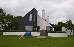 GORTARD HOUSE
