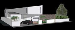 A concept house for Rush Co.Dublin