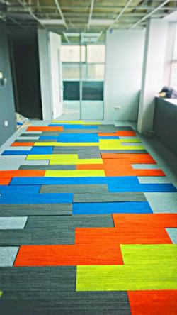 WAYFAIR carpet design
