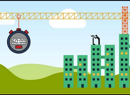 Measuring Construction Efficiency & Productivity