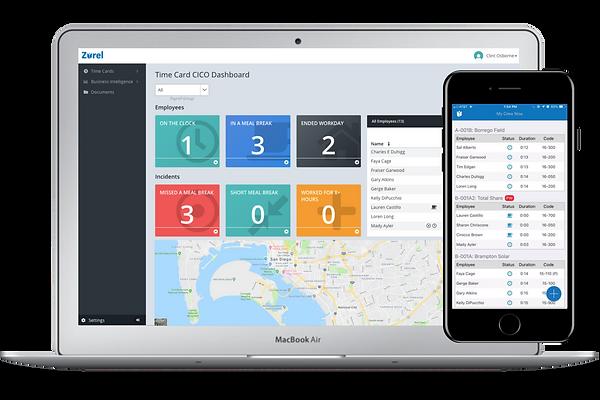 Zurel -Product - T&A Desktop & iPhone.pn