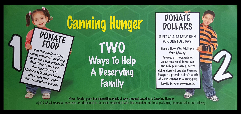 2 Ways to Help