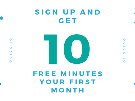 Announcing Our New Free Trial Plan