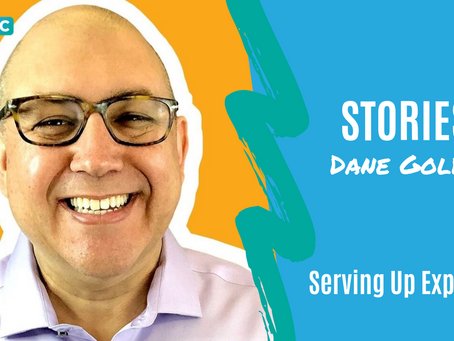 Stories:  Dane Golden