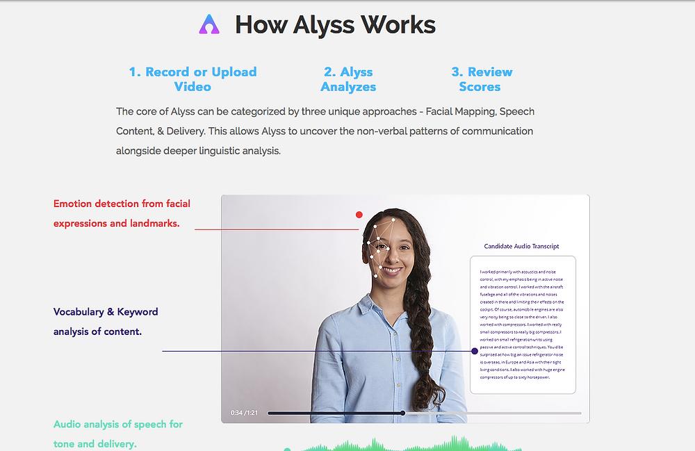 How Alyss Works