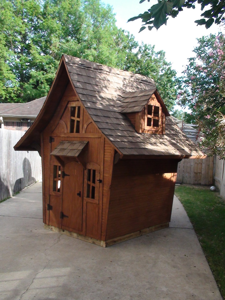 Storybook Cottage 2 - $3844