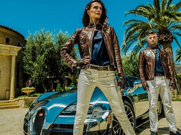 Bugatti Jackets!