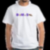 BoMoSo white t shirt