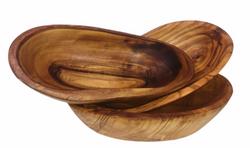 Coupelles rustiques (3p)
