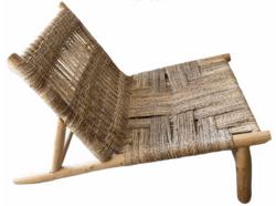 Chaise longue Halfa