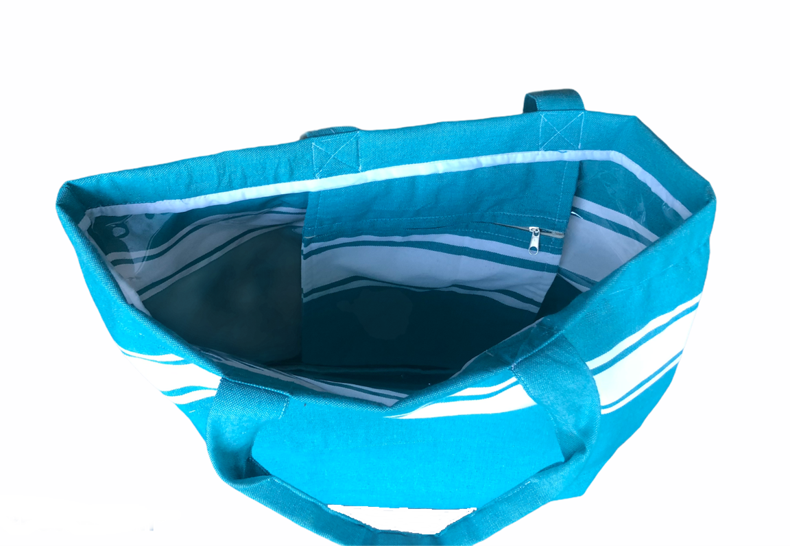 Panier plastifié PPB