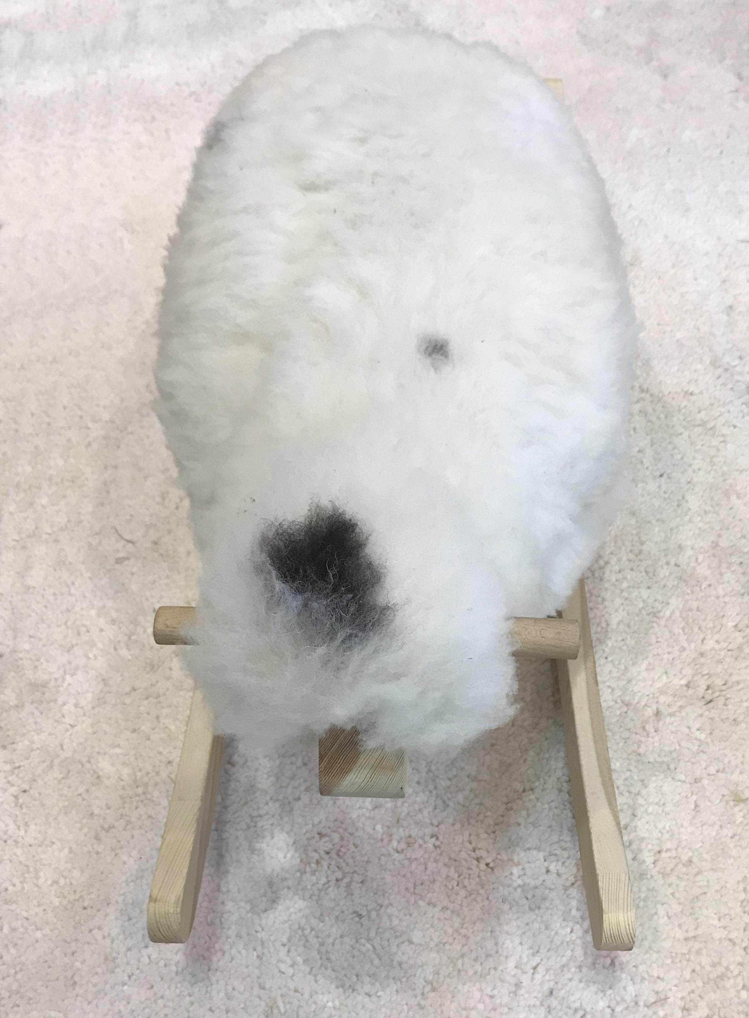 mouton balancoire