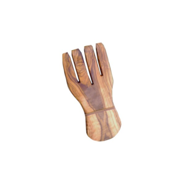 Cuillère main