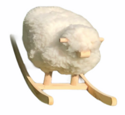 Mouton balançoire
