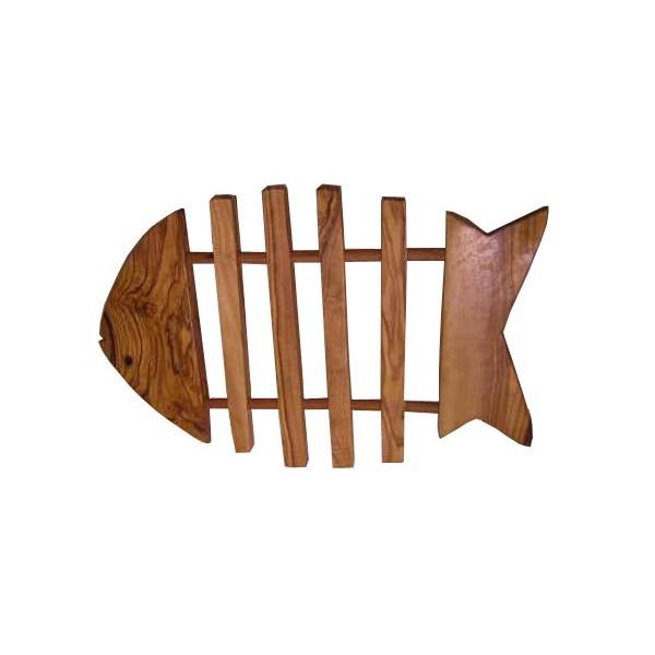 Dessous de plat poisson
