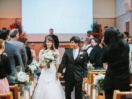 My Wedding Planning Journey
