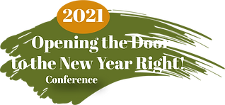2021 Opening the Door to the New Year Ri
