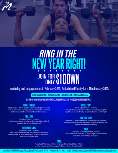 MSC - Ring in the New Year Right - Faceb