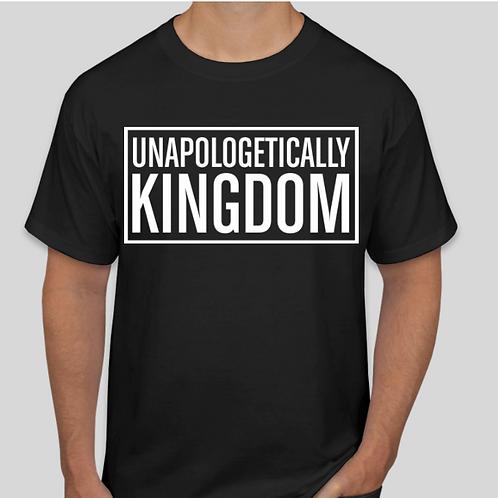 Unapologetically Kingdom