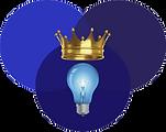 I AM Kingdom - Business Card Logo - 11.1