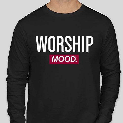 Worship Mood