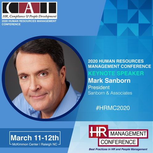 CAI - 2020 HR Mgmt Conf - Feature Speake