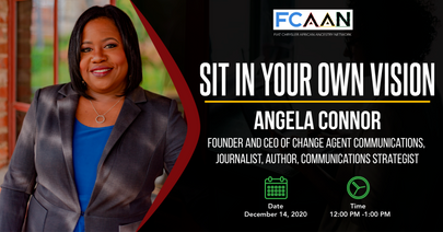 FCAAN - Sit In Your Own Vision - Social
