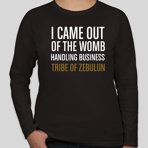Tribe of Zebulon