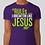 "Thumbnail: RULEs I BREAK'EM LIKE JESUS DID!"" Tshirt"