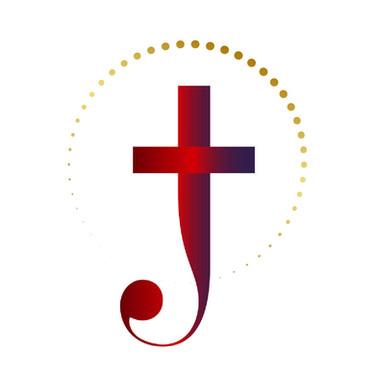 Terri James Logo (White Bkgd & No Words)