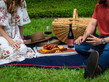 Local Produce and Wine Tasting & World Picnic Day
