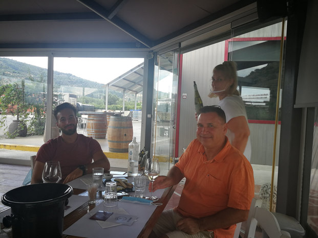 Premium Nemea Wine Tour