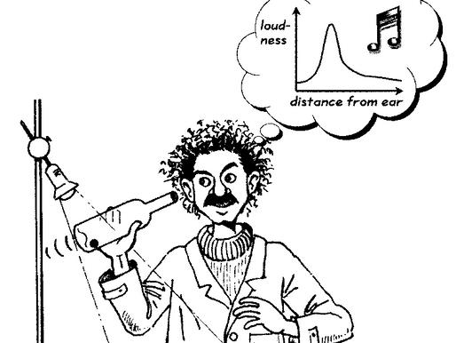 The essence of the five senses: Part 1