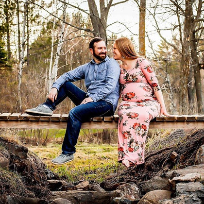 #familymaternity pictures are so much fu