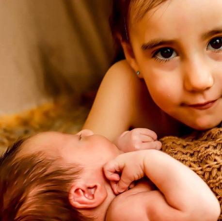 #siblingphotography is adorable.jpg