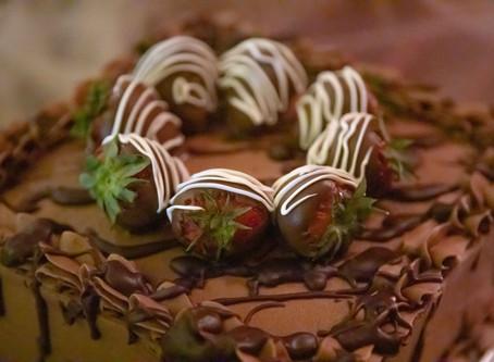 Becky Bourque Cake Gem