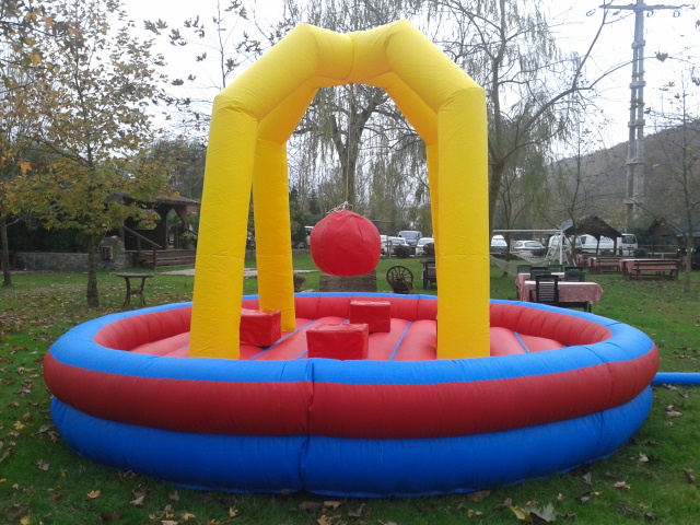 Balance-Gulle-sisme-oyun-parki