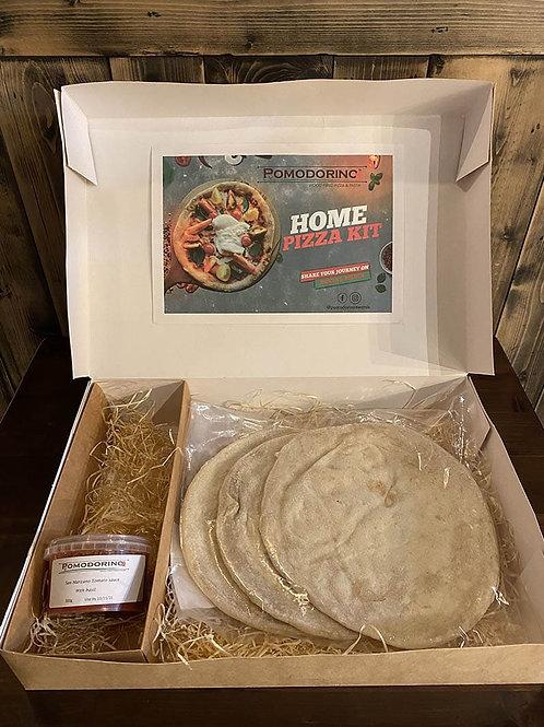 The pizza kit