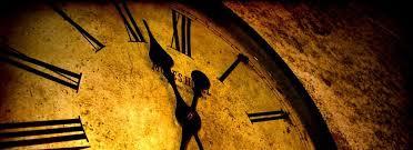 마지막 때를 준비하고 계신가요?